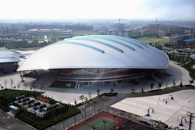 超高层钢结构,劲性钢筋混凝土结构和钢管混凝土结构